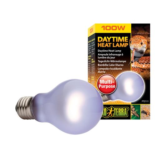 Exo Terra Daglicht Warmtelamp 100w