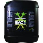 B.A.C Organic Bloom Nutrients 5 liter