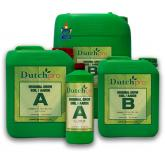 Dutch Pro A&B Soil Grow 5 liter