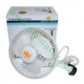 Secret Jardin Monkey Fan 20W Swings