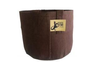 Root Pouch Boxer Brown 30 liter 7 gallon  35x30cm