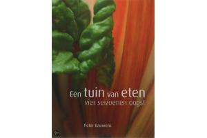 A Garden of Eating (four seasons harvest) P. Bauwens 144 p.